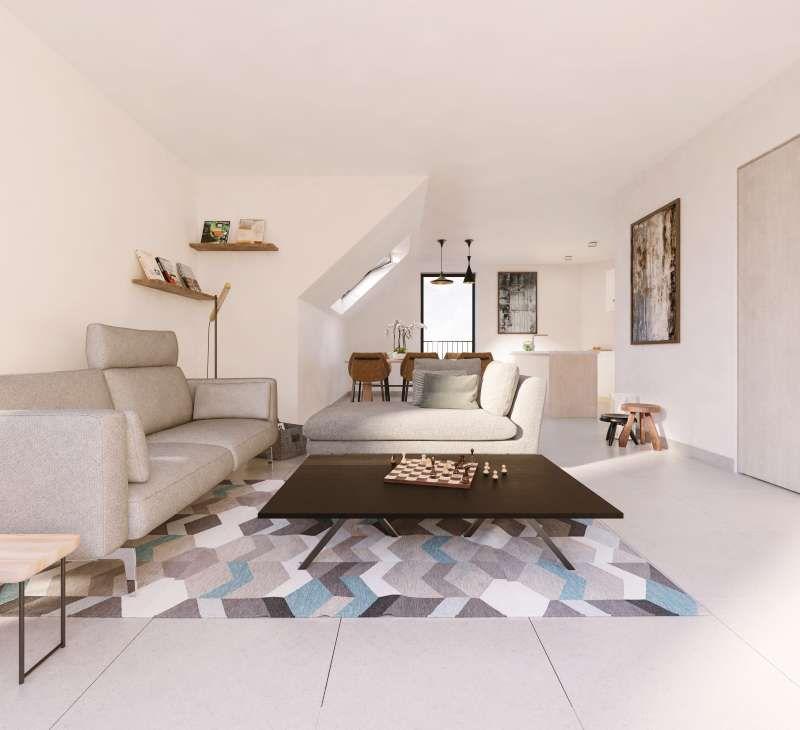Beveren-Leie (Waregem) - Residentie de Castor - App 2.4 - Virtueel exterieur