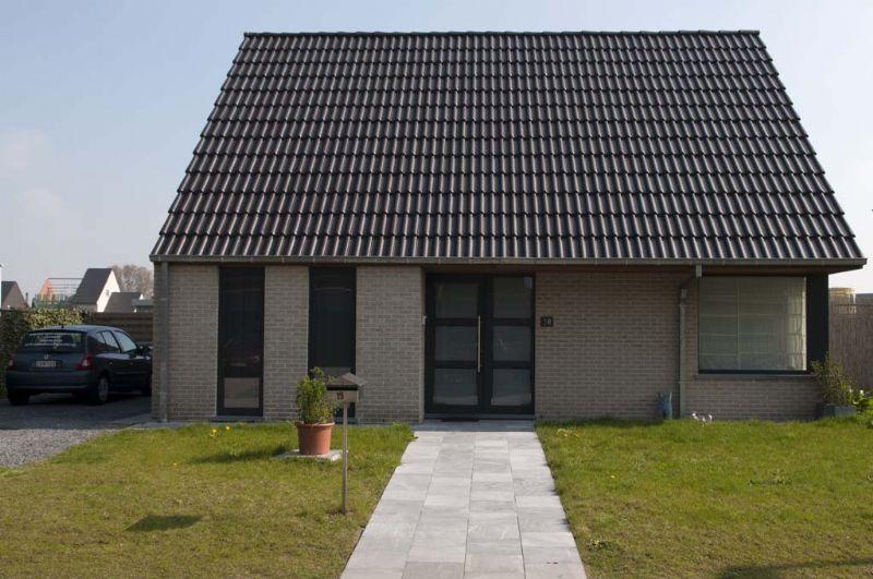 Moderne woning  (Modern 2)